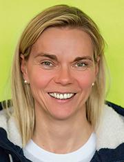 Katrin Wiese-Dohse ist Geschäftsführerin beim CMS-Anbieter Advantic Systemhaus.