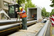 Die Vergabe des Wegenutzungsrechts für die Verlegung von Energieleitungen soll künftig rechtssicherer werden.
