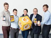 Die Technische Universität München (TUM) bietet Kommunen eine kostenlose App für Flüchtlinge an.