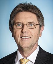 Klaus Vitt ist Staatssekretär im Bundesministerium des Innern und IT-Beauftragter der Bundesregierung.