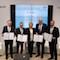 Kooperationsvereinbarung zur Fortführung des Modellvorhabens in der Metropolregion Rhein-Neckar unterzeichnet.