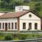 Die Anlage im Wiesental produziert seit dem Jahr 1899 klimafreundlichen Strom aus Wasserkraft.