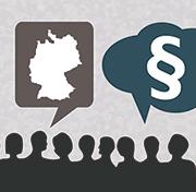 Einheitliches Melderecht: Verbesserter Schutz von Bürgerdaten.