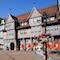 Mit neuem Finanzverfahren arbeitet die Stadt Wolfenbüttel.