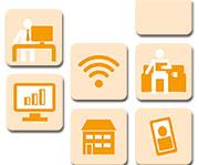 Eine digitale Agenda betrifft alle Lebensbereiche.