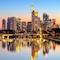 Ein IT-Konzept ermöglicht es der Stadt Frankfurt am Main ihren Mitarbeitern die Vereinbarkeit von Familie und Beruf zu erleichtern.