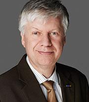 Peter Kühne ist Geschäftsführer des IT-Dienstleisters Lecos.