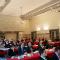 Auf einer Veranstaltung zum Thema Digitalisierung spannte SüdWestStrom einen weiten Bogen: Von der Entwicklung neuer Geschäftsfelder bis hin zum Thema IT-Sicherheit.