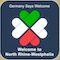 Eine mehrsprachige App für Flüchtlinge bietet Nordrhein-Westfalen an.