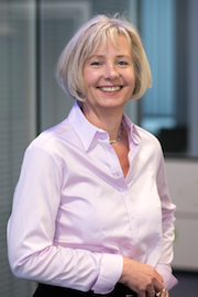 Ines Fiedler übernimmt im IT-Dienstleistungszentrum Berlin (ITDZ Berlin) die alleinige Vorstandsposition.