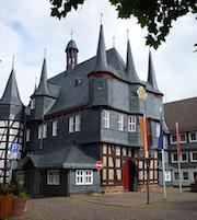 Externes Gutachten bestätigt: Die Stadt Frankenberg ist im IT-Bereich gut aufgestellt.