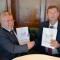 Die Stadtwerke Güstrow und Rostock wollen gemeinsam voranschreiten.