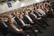 Intergeo-Kongress: Mix aus brandaktuellen Akzenten und bewährten Themenfeldern.