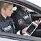 Tablets sollen der Polizei in Niedersachsen ein schnelleres und effizienteres Arbeiten ermöglichen.