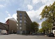Siebengeschossiges Wohnhaus in Berlin erhielt den ersten Preis beim KfW Award Bauen und Wohnen.
