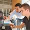Mecklenburg-Vorpommern stellt Lehrern digitales Material für den Unterricht zur Verfügung.