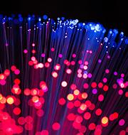 Eine aktuelle Studie zeigt Erfolgsfaktoren für den Glasfaserausbau auf.