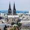Dank offener Daten ist nun beispielsweise im Internet zu sehen, wieviel Bußgeld die Stadt Köln einnimmt.