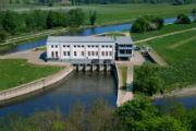 Im ehemaligen Wasserwerk Stiepel wird künftig noch mehr Strom erzeugt.