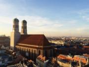 Das vierte Praxisforum Geothermie.Bayern 2016 findet in der Landeshauptstadt München statt.