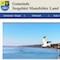 Dank Responsive Design lässt sich die neue Website der Gemeinde Seegebiet Mansfelder Land auch auf einem mobilen Endgerät optimal abrufen.