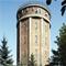 Lauchammer Wasserturm: Wahrzeichen mit neuen Funktionen.