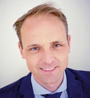 """Felix Zimmermann: """"Unsere Kunden profitieren von einer energiewirtschaftlichen Abwicklung aus einer Hand."""""""