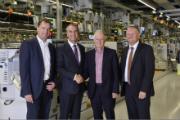 Die Stadtwerke Stuttgart sollen das Porsche-Stammwerk ab dem Jahr 2018 mit Bioenergie versorgen.