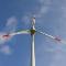 Im Vergleich zum Vorjahreszeitraum ist der Nettozubau von Windkraftanlagen in Deutschland im ersten Halbjahr 2016 um 73 Prozent gestiegen.