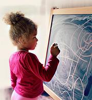 Software unterstützt Kinderbetreuungseinrichtungen bei der Verwaltungsarbeit.