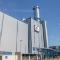 Das GuD-Heizkraftwerk Niehl 3 liefert Strom und Fernwärme für Köln und die Region.