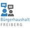 Freiberg: Am ersten Bürgerhaushalt haben sich rund 800 Bürger beteiligt.