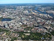 Wie die Bürger im Jahr 2030 in Hamburg leben möchten, können sie im Rahmen eines Online-Dialogs mitteilen.
