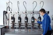 Die Voltaris-Prüfstelle ERP3 für Zähler und Messeinrichtungen in Maxdorf ist nach dem neuem Eichgesetz anerkannt.