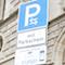 In Braunschweig Parkgebühren bargeldlos bezahlen.
