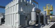 Das Mannheimer Unternehmen Friatec hat das erste Brennstoffzellenkraftwerk mit einer Leistung von über einem Megawatt in Betrieb genommen.