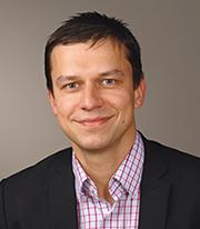 Steffen Joniak ist Partner Manager bei PayPal.
