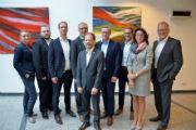Freude über gelungene Rekommunaliserung der Energienetze in Wallenhorst.