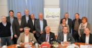 Vertreter aller Kreistagsfraktionen diskutierten notwendige Schritte für die Zertifizierung des Kreises Soest als europäischer Energie- und Klimaschutzkreis.