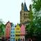 Für die Bürgerbeteiligung testet die Stadt Köln ein neues Online-Verfahren.