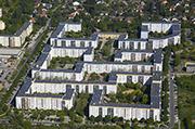 Das Umweltministerium NRW fördert künftig Mieterstrom-Modelle.