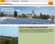 Über eine Online-Plattform bietet der Versorger ENTEGA jetzt finanzielle Beteiligungen an.