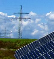 Die Smart Grids Forschungsgruppe der Hochschule Ulm betreibt mit der Netzgesellschaft der Stadtwerke Ulm/Neu-Ulm zwei Testgebiete mit insgesamt 85 Photovoltaikanlagen.