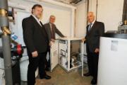 Neues Brennstoffzellen-Pilotprojekt von WINGAS und STAWAG in Aachen soll Potenziale im Gewerbeeinsatz aufzeigen.