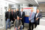 Konstanz: Mehrfamilienhäuser der städtischen Wohnungsbaugesellschaft WOBAK sind mit neuester Anlagentechnik ausgestattet worden.
