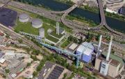 EnBW kann die Pläne zur grundlegenden Modernisierung des Kraftwerksstandort in Stuttgart-Gaisburg realisieren.