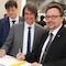 Die Verbandskommunen des Kommunalen Rechenzentrums Minden-Ravensberg/Lippe (krz) steigen bis 2021 auf die Finanz-Software newsystem von Infoma um.