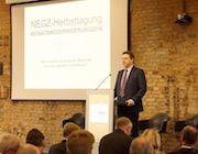 Herbsttagung des NEGZ widmete sich der Frage: Was erwartet die deutsche Wirtschaft von der Digitalisierung der Verwaltung?