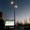 Jede Leuchte kann über die Software individuell gesteuert werden.