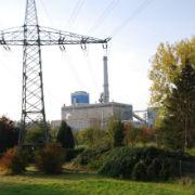 Heizen Kassel ein: Zentrale Erzeugungsanlagen wie das Müllheizkraftwerk Kassel produzieren zirka ein Viertel der in der Stadt verbrauchten Wärme.